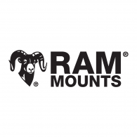 Logo of RAM Mounts