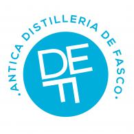 Logo of Antica Distilleria de Fasco