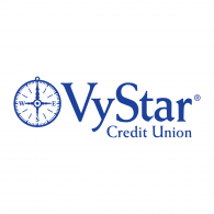 Logo of VyStar Credit Union