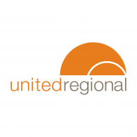 Logo of United Regional Health Care System