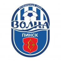 Logo of FK Volna Pinsk