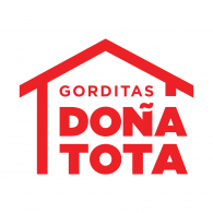 Logo of Gorditas Doña Tota