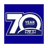 Logo of Penn Emblem