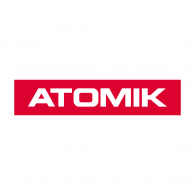 Logo of Atomik