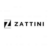 Logo of Zattini