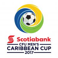 Logo of CFU Caribbean Cup