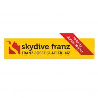Logo of Skydive Franz
