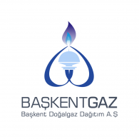 Logo of Başkentgaz