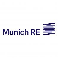 Logo of Munich Re