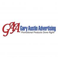 Logo of Gary Austin Advertising