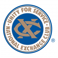 Logo of National Exchange Club