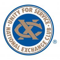 Logo of National Exchange Club
