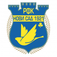 Logo of RFK Novi Sad