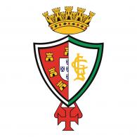 Logo of Lusitano Ginásio Clube