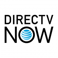 Logo of DIRECTV Now