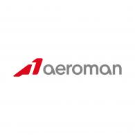 Logo of Aeroman