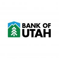 Logo of Bank of Utah