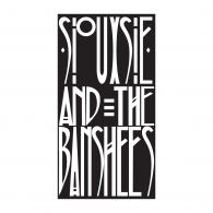 Logo of Siouxsie and the Banshees