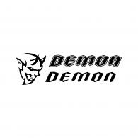 Logo of Dodge Demon