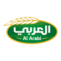 Logo of Al-Arabi Foods