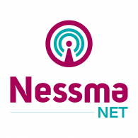 Logo of Nessma NET