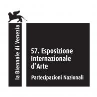 Logo of La Biennale di Venezia
