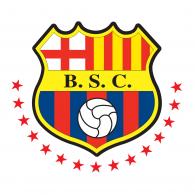 Logo of Barcelona S.C.