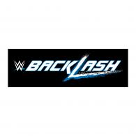 Logo of WWE Backlash