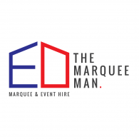Logo of Ed The Marquee Man