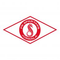Logo of FK Spartaks Jurmala