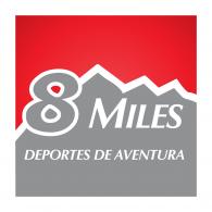 Logo of Tienda 8 Miles