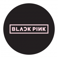 Logo of Blackpink