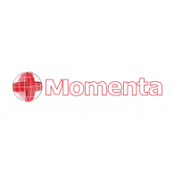 Logo of Momenta Farma