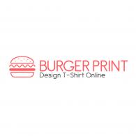 Logo of Burger Print