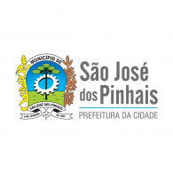 Logo of S. José dos Pinhais-Pr