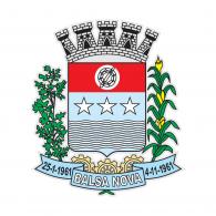 Logo of Balsa Nova - Pr.