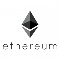 Logo of Ethereum