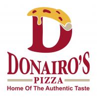 Logo of Donairo's Pizza