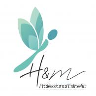 Logo of HyM Professional Esthetic