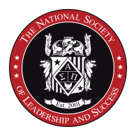 Logo of The National Society of Leadership and Success