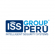 Logo of ISS Group Peru