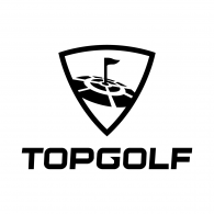 Logo of Top Golf