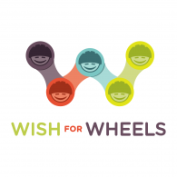 Logo of Wish for Wheels
