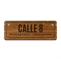 Logo of Calle 8