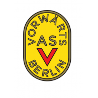 Logo of AS Vorwarts Berlin