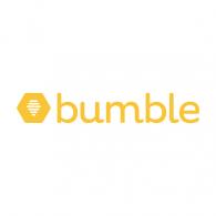 Logo of Bumble