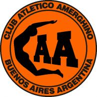 Logo of Ameghino de Ameghino Buenos Aires