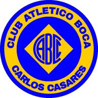 Logo of Boca Carlos Casares de Carlos Casares Buenos Aires