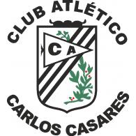 Logo of Atlético Carlos Casares de Carlos Casares Buenos Aires