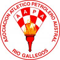 Logo of Petrolero Austral de Río Gallegos Santa Cruz
